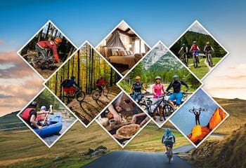 Find or Customize Your Tour with Roar Adventures